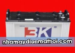 Ắc quy 3K 12V-150Ah (N150)