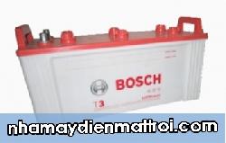 Ắc quy Bosch nước 12V-200Ah (N200)