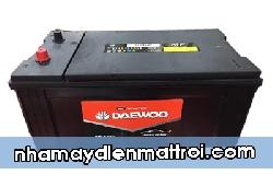 Ắc quy Daewoo 12V-200Ah (210H52R)