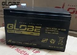 Ắc quy Globe 12V - 12Ah (WP12-12SE)