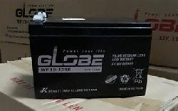Ắc quy Globe 12V - 15Ah (WP15-12SE)