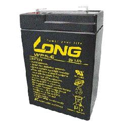 Ắc quy Long 6V-5Ah (WP5-6)