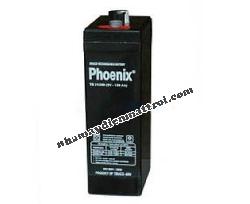 Ắc quy Phoenix 2V-100Ah (TS21000)