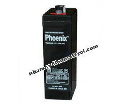 Ắc quy Phoenix 2v-180ah (TS21800)