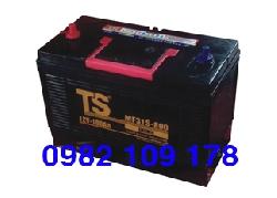 Ắc quy Tia Sáng khô 12V-100Ah (MF31S8001)