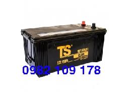 Ắc quy Tia Sáng khô 12V-150Ah (MF160G51)