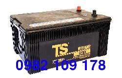 Ắc quy Tia Sáng khô 12V-200Ah (MF210H52)