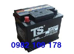 Ắc quy Tia Sáng khô 12V-55Ah (MF55559(DIN55L))