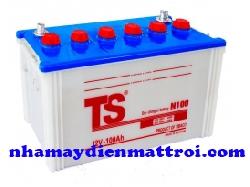 Ắc quy Tia Sáng nước 12V-100Ah (N100)