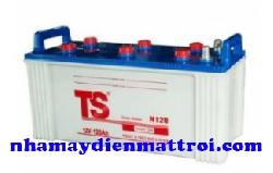 Ắc quy Tia Sáng nước 12V-120Ah (N120)