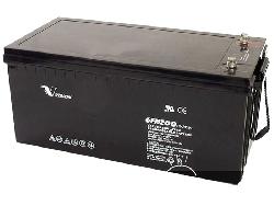 Ắc quy Vision 12v-200ah chuyên dụng cho năng lượng mặt trời, điện gió