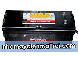 BìnhẮc quy Delkor 12V-150Ah (N150)