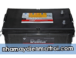 BìnhẮc quy Delkor 12V-200Ah (N200)