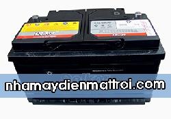 BìnhẮc quy Delkor 12V-80Ah (DIN58039)