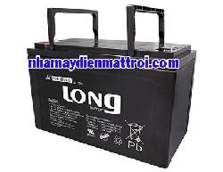 BìnhẮc quy Long 12V-100Ah (LGK100-12N)