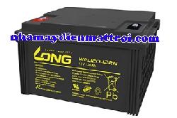 BìnhẮc quy Long 12V-120Ah (WPL120-12RN)