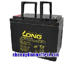 BìnhẮc quy Long 12V-80Ah (KPH80-12N)