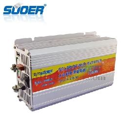 Bộ chuyển đổi điện 3000w 12v lên 220v SUA-3000A