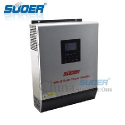 Bộ đổi điện đa dụng 5KVA 48V có sạc MPPT 60A và sạc AC 60A