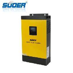 Bộ đổi điện đa dụng Hybrid Solar Inverter 5KVA 48V có sạc MPPT 60A và sạc AC 60A -