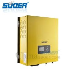 Bộ đổi điện tần số thấp 3KVA 24V có sạc MPPT 60A và sạc AC 30A
