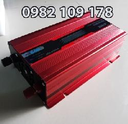 Bộ kích điện - inverter SUOER 12V-2000W SBD-D2000A có màn hình hiển thị