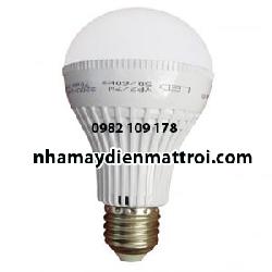 Bóng đèn led siêu sáng chuôi E27 5W-12V