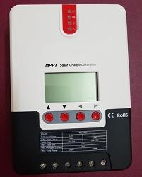 Điều khiển sạc năng lượng mặt trời MPPT 20A 12V/24V auto