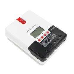 Điều khiển sạc năng lượng mặt trời MPPT 20A LCD 12V-24V