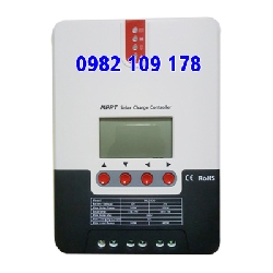 Điều khiển sạc năng lượng mặt trời MPPT 30A 12V/24V auto