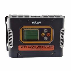 Điều khiển sạc năng lượng mặt trời MPPT 40A 12V/24V/ 48V auto