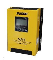Điều khiển sạc năng lượng mặt trời MPPT 60A suoer 12V-24V-48V