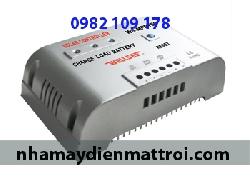 Điều khiển sạc năng lượng mặt trời MPPT 30A-48V