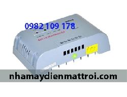 Điều khiển sạc năng lượng mặt trời MPPT 80A 12V/24V Auto (MPPT60-80)