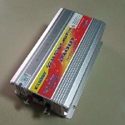Inverter chuyển đổi điện 3000w 24v lên 220v bảo vệ ngược cực ắc quy