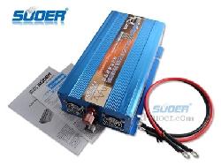 Inverter chuyển đổi điện sin chuẩn 1200W 12V lên 220V FPC-1200A
