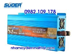 Inverter chuyển đổi điện sin chuẩn 1500W 12V lên 220V FPC-1500A