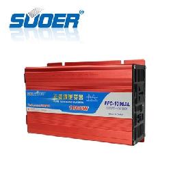 Inverter sin chuẩn 1000W 12v hãng Suoer