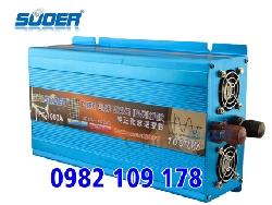INVERTER SIN CHUẨN 12V 1000W FPC-1000A