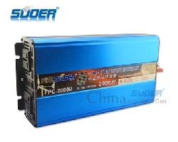 Inverter sin chuẩn 2000W 24V lên 220V SUOER FPC-2000B