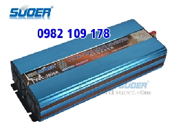 INVERTER SIN CHUẨN 3000W 12V LÊN 220V FPC-3000A