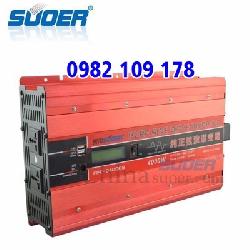 INVERTER SIN CHUẨN 4000W 24V FPC-D4000B