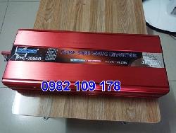 Inverter sin chuẩn 3000W 24v sang 220v hãng Suoer
