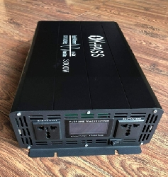 Inverter sin chuẩn 3000W 48V sang 220V có màn hình hiển thị OK PASS 48V 3000W