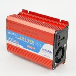 Inverter sin chuẩn 500W 24v sang 220v hãng Suoer bảo vệ ngược cực ắc quy - FPC-500BL