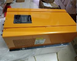 Inverter sin chuẩn 6000w 48v có màn hình hiển thị