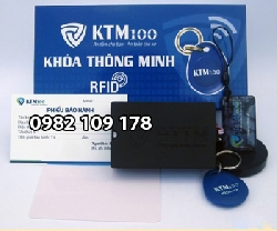 Khóa chống trộm xe máy KTM100