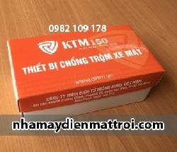 Khóa chống trộm xe máy KTM150