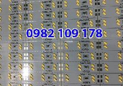 Led thanh xéo 4014 x 144 bóng