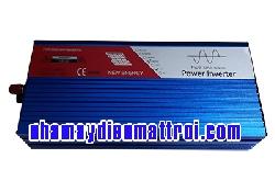 Máy kích điện-inverter sin chuẩn POWER 2000W-24V
